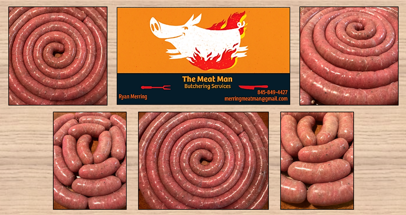 The Meat Man Butchering Services